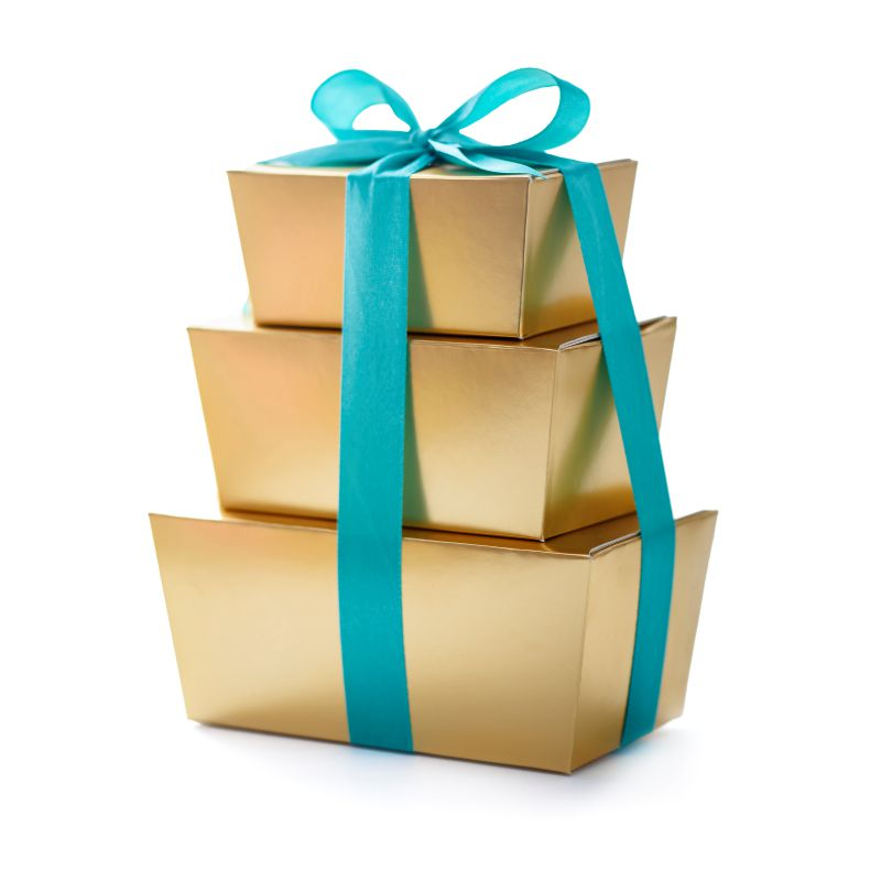 Quick Gifting Options